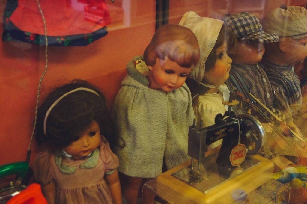 museo juguetes-11 ¡Nunca se es mayor para el Museo del Juguete! - museo juguetes 11 1024x681 - ¡Nunca se es mayor para el Museo del Juguete!