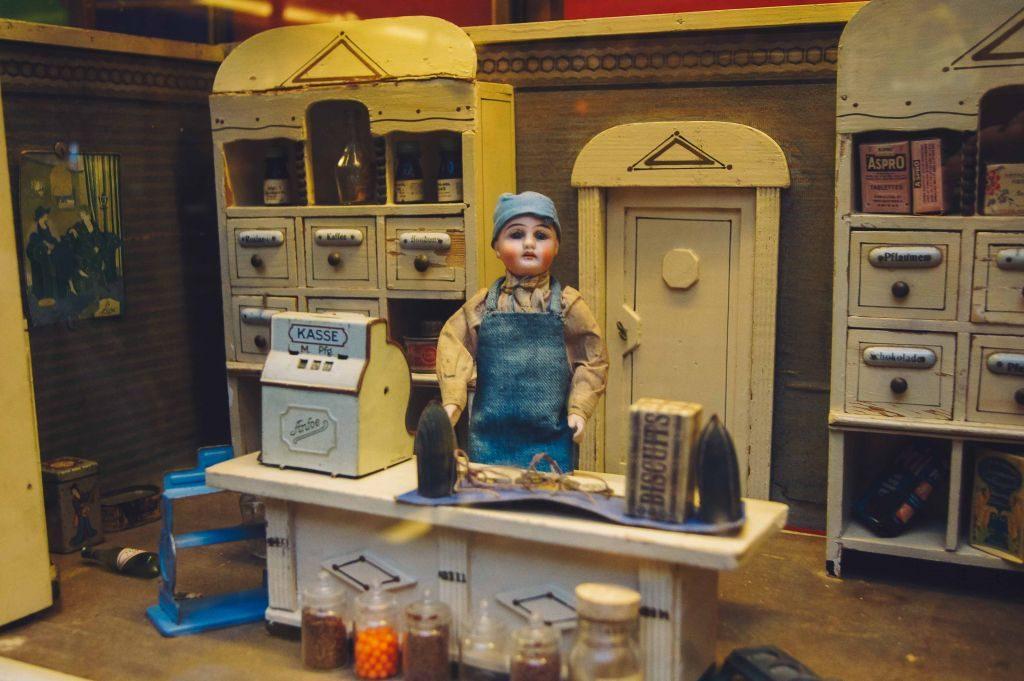 museo juguetes-21 ¡Nunca se es mayor para el Museo del Juguete! - museo juguetes 21 1 1024x681 - ¡Nunca se es mayor para el Museo del Juguete!