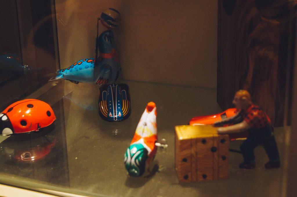 museo juguetes-3 ¡Nunca se es mayor para el Museo del Juguete! - museo juguetes 3 1024x681 - ¡Nunca se es mayor para el Museo del Juguete!