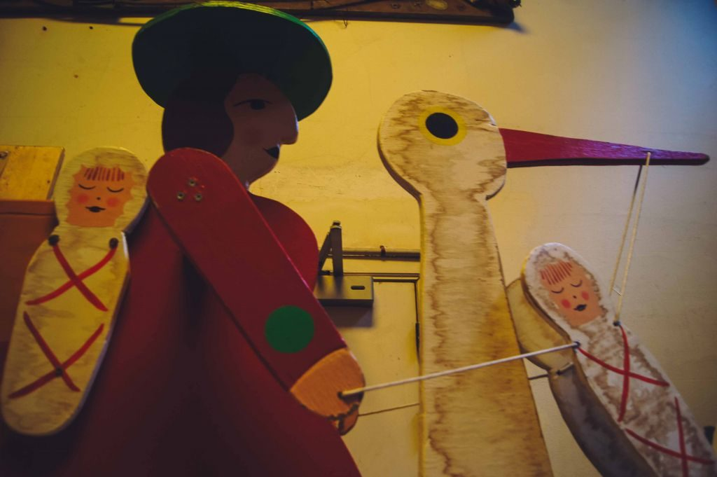 museo juguetes-4 ¡Nunca se es mayor para el Museo del Juguete! - museo juguetes 4 1024x681 - ¡Nunca se es mayor para el Museo del Juguete!
