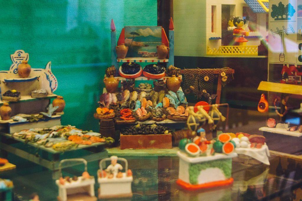 museo juguetes-5 ¡Nunca se es mayor para el Museo del Juguete! - museo juguetes 5 1024x681 - ¡Nunca se es mayor para el Museo del Juguete!