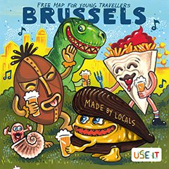 2016_brussels 8 tips para planear tu viaje a Flandes - 2016 brussels - 8 tips para planear tu viaje a Flandes