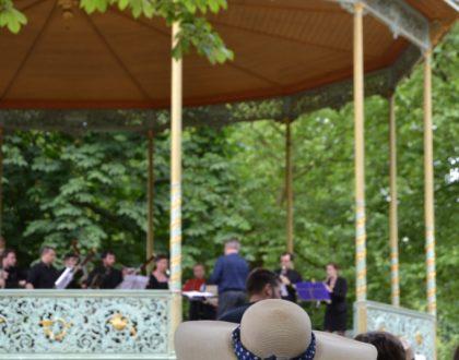 MidSUMMER MOZARtiade: música clásica en el parque