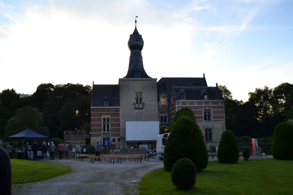 R Cine al aire libre en el Castillo de Rivieren - DSC 0067 - Cine al aire libre en el Castillo de Rivieren
