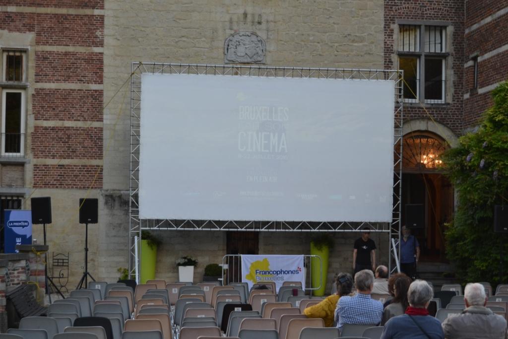 R Cine al aire libre en el Castillo de Rivieren - DSC 0074 - Cine al aire libre en el Castillo de Rivieren