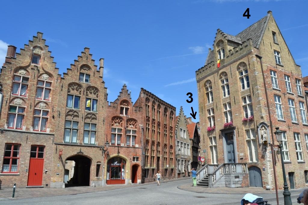 R la edad de oro de brujas, la plaza jan van eyck - DSC 0787 - La Edad de Oro de Brujas, la plaza Jan van Eyck