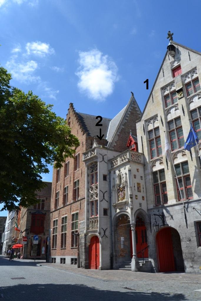 R la edad de oro de brujas, la plaza jan van eyck - DSC 0793 - La Edad de Oro de Brujas, la plaza Jan van Eyck