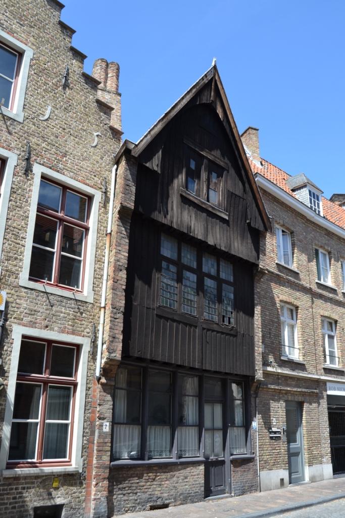 R la edad de oro de brujas, la plaza jan van eyck - DSC 0796 - La Edad de Oro de Brujas, la plaza Jan van Eyck
