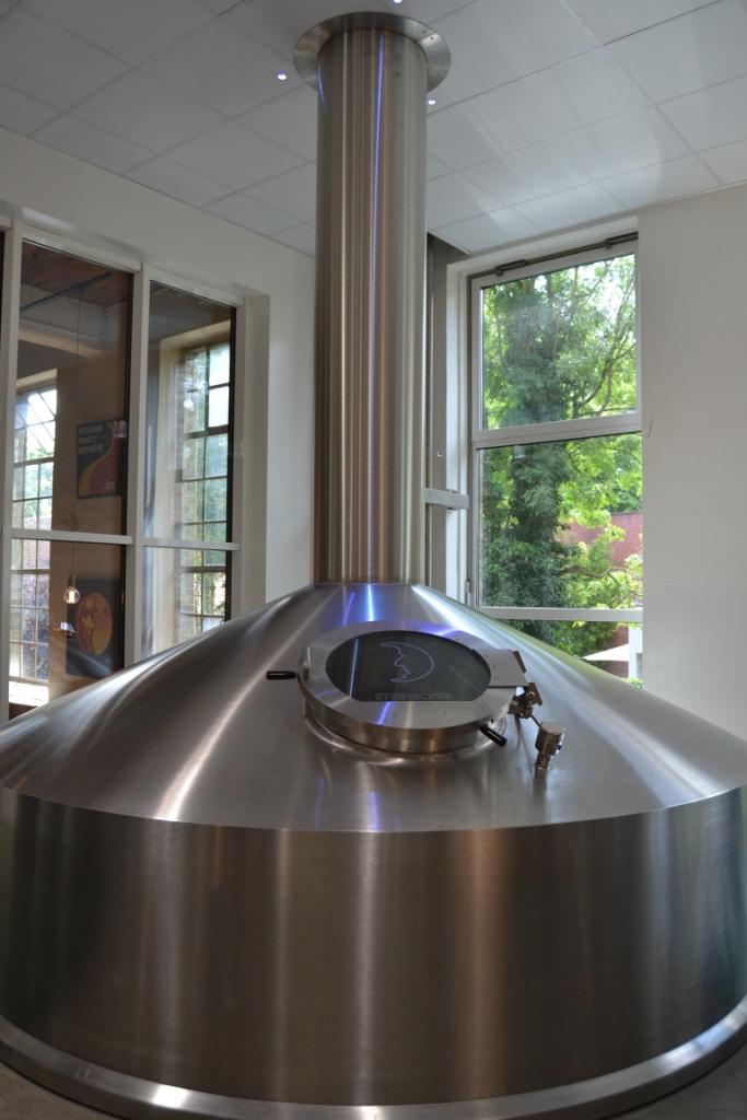 R de halve maan, una cervecería en el corazón de brujas - DSC 0823 - De Halve Maan, una cervecería en el corazón de Brujas