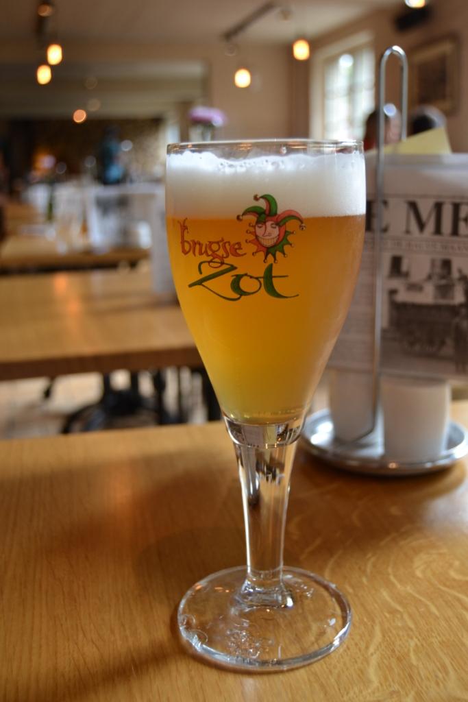 R de halve maan, una cervecería en el corazón de brujas - DSC 0841 - De Halve Maan, una cervecería en el corazón de Brujas