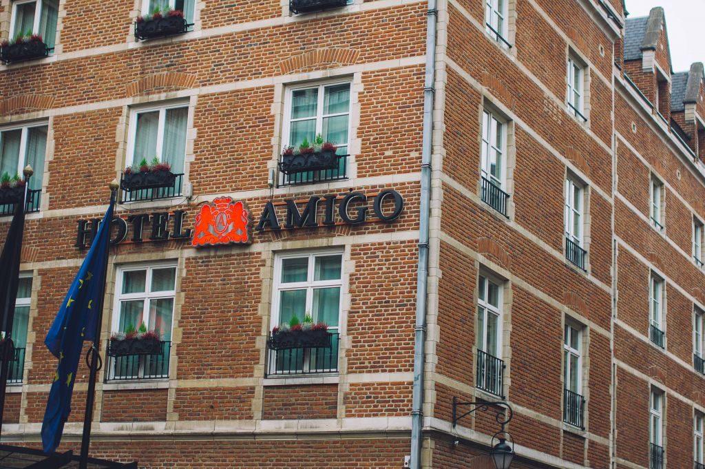 hotel amigo-1 ¿Qué historia esconde el lujoso 'Hotel Amigo'? - hotel amigo 1 1024x681 - ¿Qué historia esconde el lujoso 'Hotel Amigo'?