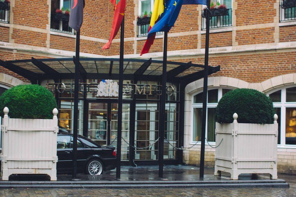 hotel amigo-2 ¿Qué historia esconde el lujoso 'Hotel Amigo'? - hotel amigo 2 1024x681 - ¿Qué historia esconde el lujoso 'Hotel Amigo'?