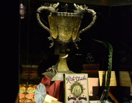 Brussels Expo y la saga fílmica de Harry Potter