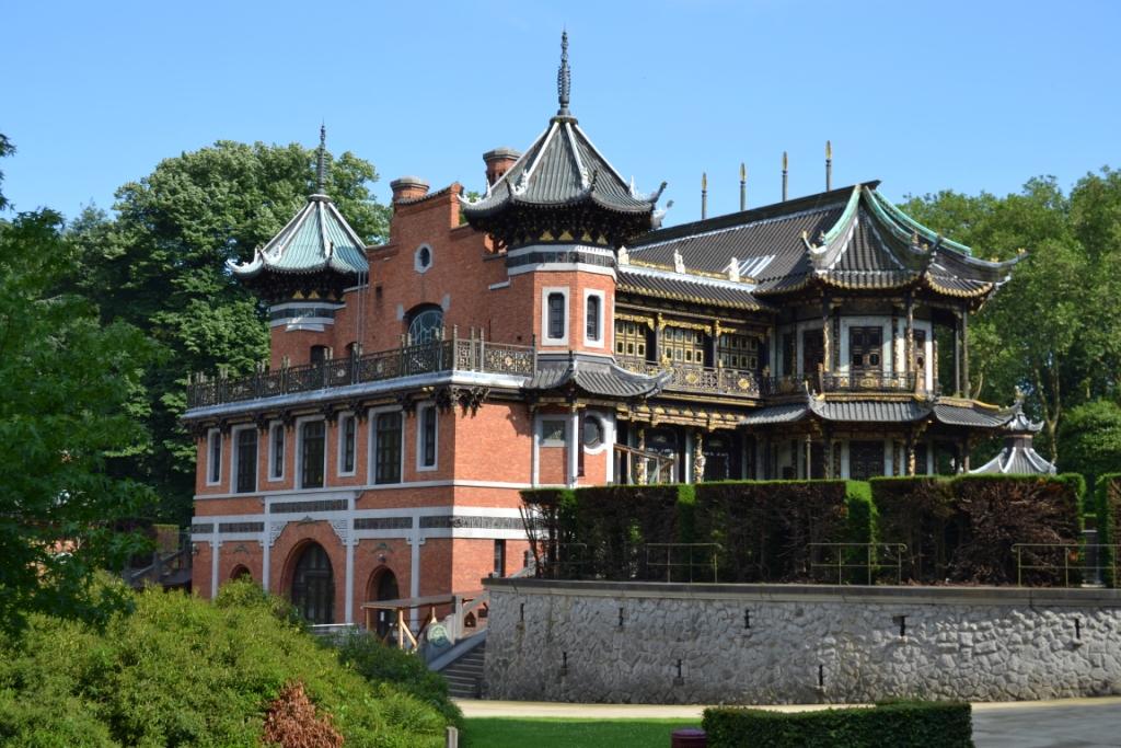 R Paseos veraniegos II: Laeken, el dominio real y el pabellón asiático - DSC 0093 - Paseos veraniegos II: Laeken, el dominio real y el pabellón asiático