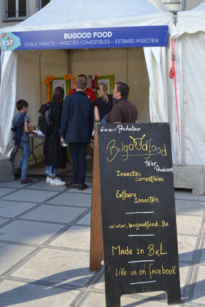 R Brussels Summer Festival (II): mucha marcha y foodtrucks - DSC 0261 - Brussels Summer Festival (II): mucha marcha y foodtrucks