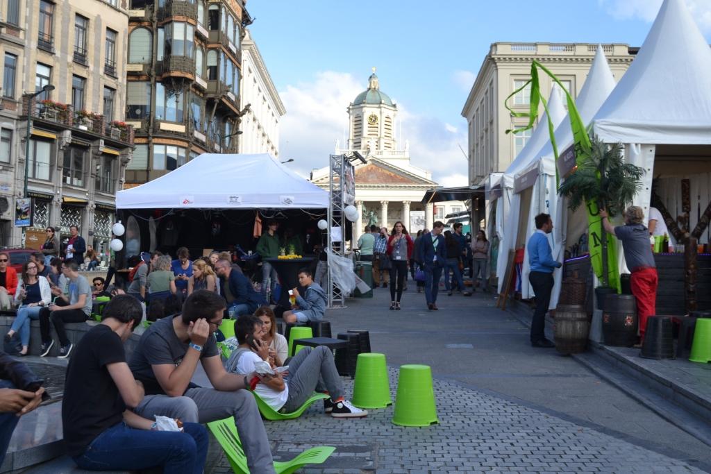 R Brussels Summer Festival (II): mucha marcha y foodtrucks - DSC 0264 - Brussels Summer Festival (II): mucha marcha y foodtrucks