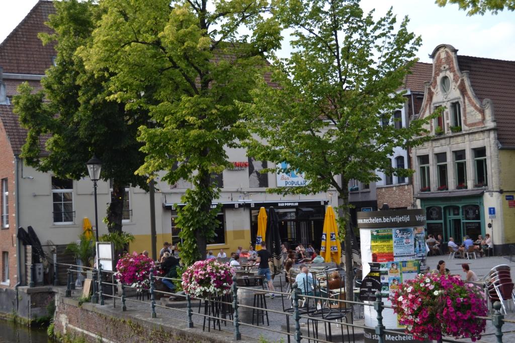 R Verano en terracita IV: el Vismarkt de Malinas - DSC 0510 - Verano en terracita IV: el Vismarkt de Malinas