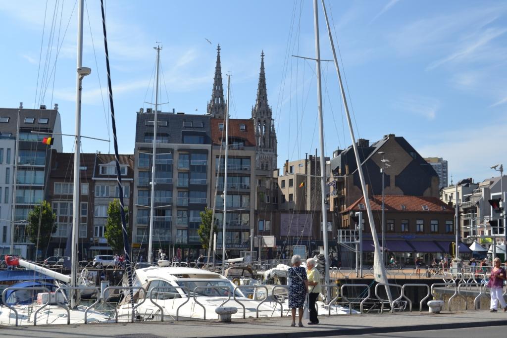 R Ostende, una ciudad costera donde la fiesta no para - DSC 0534 - Ostende, una ciudad costera donde la fiesta no para