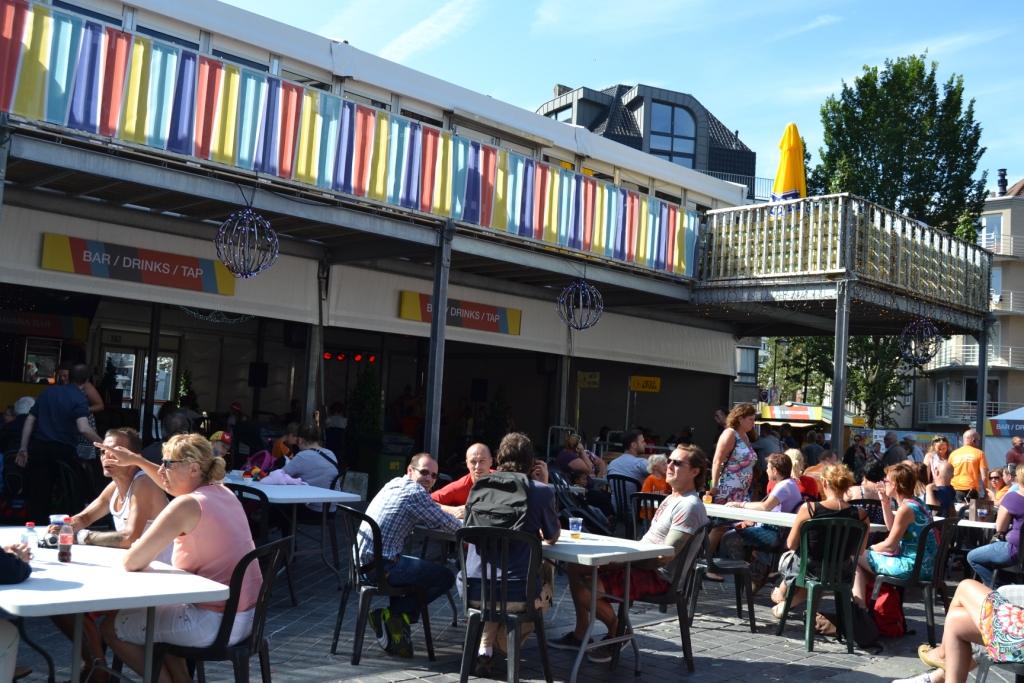 DSC_0539 Ostende, una ciudad costera donde la fiesta no para - DSC 0539 - Ostende, una ciudad costera donde la fiesta no para