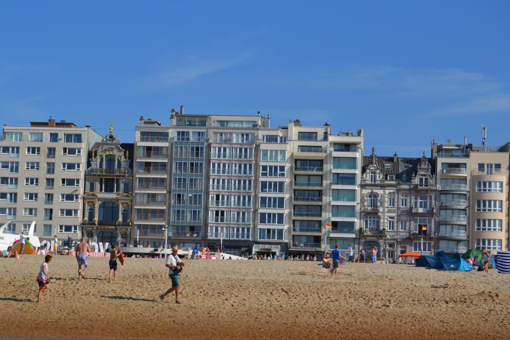 DSC_0556 Ostende, una ciudad costera donde la fiesta no para - DSC 0556 - Ostende, una ciudad costera donde la fiesta no para
