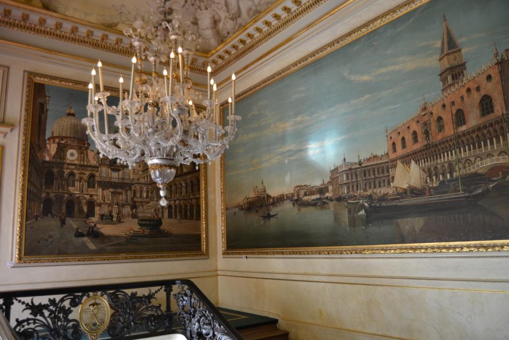 R El palacio Real de Bruselas, patrimonio y diversión - DSC 0608 - El palacio Real de Bruselas, patrimonio y diversión
