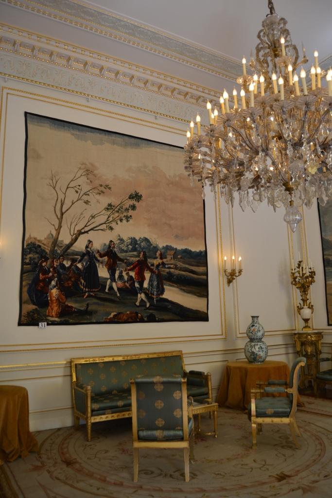 R El palacio Real de Bruselas, patrimonio y diversión - DSC 0610 - El palacio Real de Bruselas, patrimonio y diversión