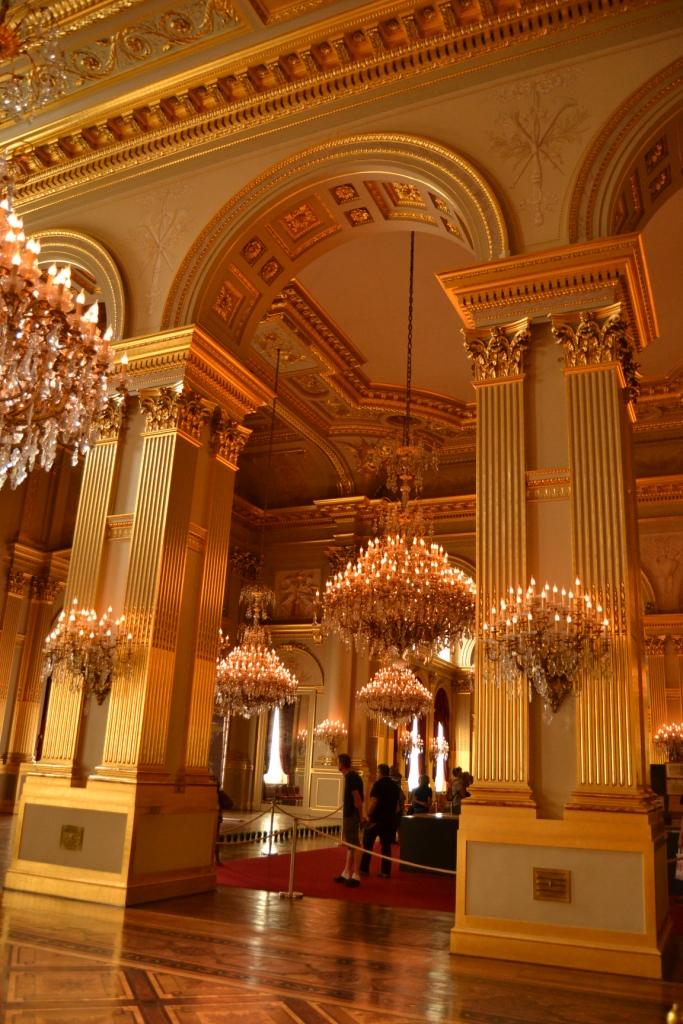 R El palacio Real de Bruselas, patrimonio y diversión - DSC 0615 - El palacio Real de Bruselas, patrimonio y diversión