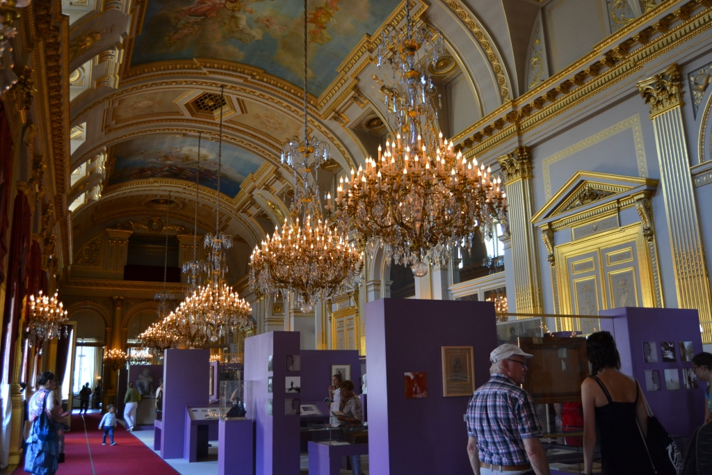 R El palacio Real de Bruselas, patrimonio y diversión - DSC 0619 - El palacio Real de Bruselas, patrimonio y diversión