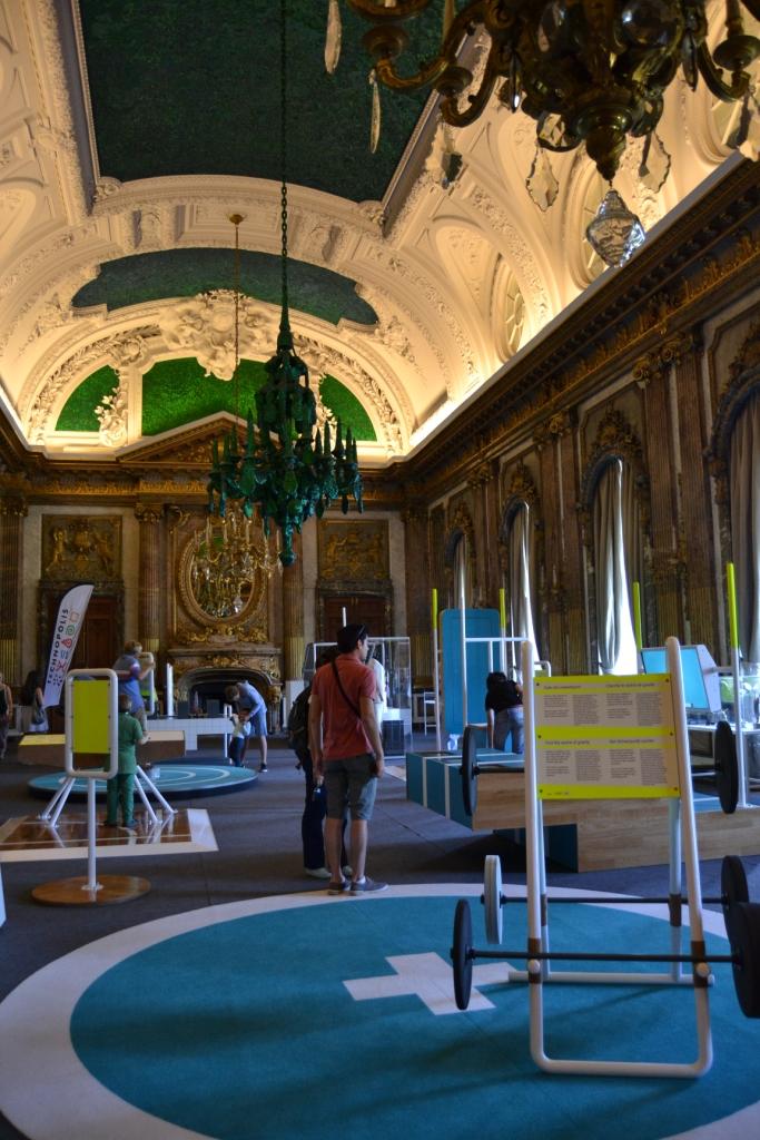 R El palacio Real de Bruselas, patrimonio y diversión - DSC 0626 - El palacio Real de Bruselas, patrimonio y diversión