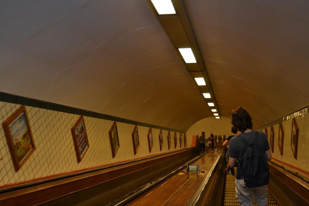 R Paseos veraniegos III: un túnel bajo el río en Amberes - DSC 0694 - Paseos veraniegos III: un túnel bajo el río en Amberes