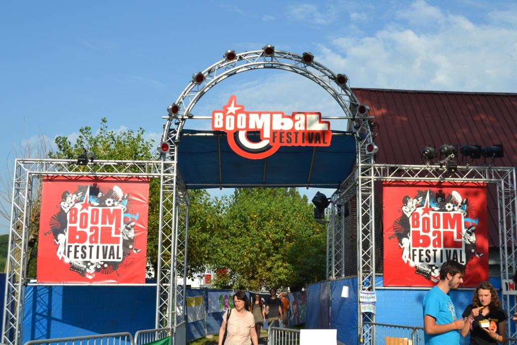 Boombal Festival 2016
