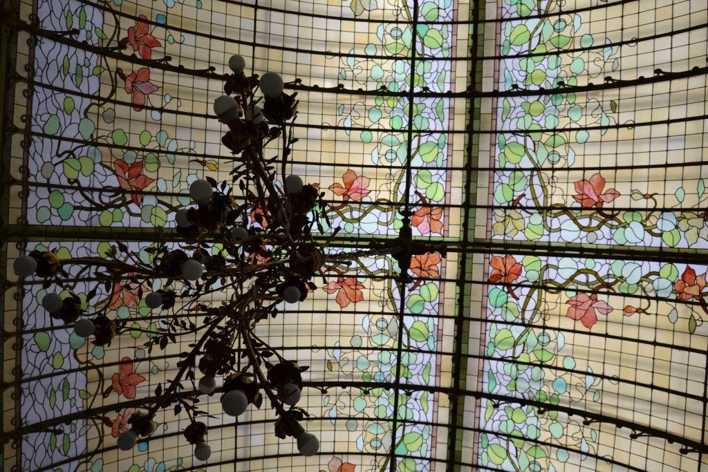 R El Jardín de Invierno de las Ursulinas, una joya modernista - hh 1024x683 - El Jardín de Invierno de las Ursulinas, una joya modernista