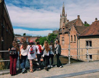 Brujas, la ciudad encantada