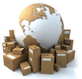 El método más económico de envío de paquetes