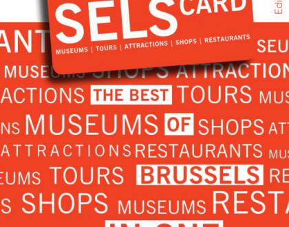 Descuentos gracias a la Brussels Card