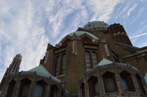 img_2812 La Basilique du Sacré-Coeu, una joya del siglo pasado - IMG 2812 300x199 - La Basilique du Sacré-Coeu, una joya del siglo pasado