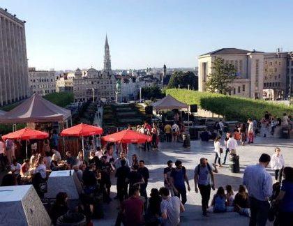 ¿Cuánto me costaría irme a vivir a Bruselas?
