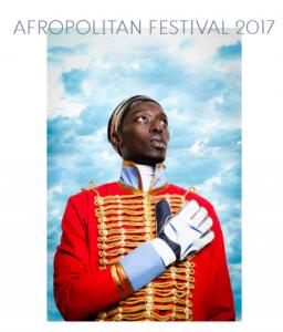 Afropolitan Festival image