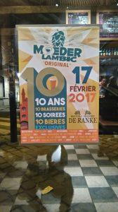 MOEDER LAMBIC, ¡FELIZ 10º ANIVERSARIO! - Cartel evento 10 aniversario 168x300 - MOEDER LAMBIC, ¡FELIZ 10º ANIVERSARIO!