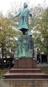 UN PASEO POR LA REVOLUCIÓN BELGA DE 1830 - Charles Rogier 168x300 - UN PASEO POR LA REVOLUCIÓN BELGA DE 1830