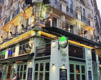Núa, la discoteca belga más española