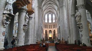 "Catedral de Bruselas…en ""free tour"" guiado - Interior 2 300x168 - Catedral de Bruselas…en ""free tour"" guiado"