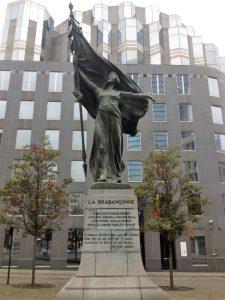 UN PASEO POR LA REVOLUCIÓN BELGA DE 1830 - La Braban  onne 225x300 - UN PASEO POR LA REVOLUCIÓN BELGA DE 1830