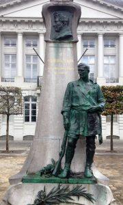 UN PASEO POR LA REVOLUCIÓN BELGA DE 1830 - Monumento a M  rode 180x300 - UN PASEO POR LA REVOLUCIÓN BELGA DE 1830