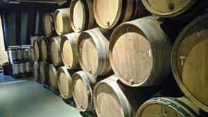 ARTE Y TRADICIÓN CERVECERA EN BRASSERIE CANTILLON - Cerveza en fermentaci  n 300x169 - ARTE Y TRADICIÓN CERVECERA EN BRASSERIE CANTILLON