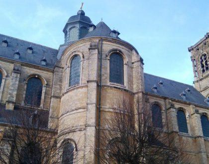 Grimbergen, un pueblo encantador en la periferia de Bruselas