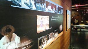 Vibra con la música de todo el mundo en el Museo de Instrumentos Musicales - Instrumentos de Corea 300x169 - Vibra con la música de todo el mundo en el Museo de Instrumentos Musicales