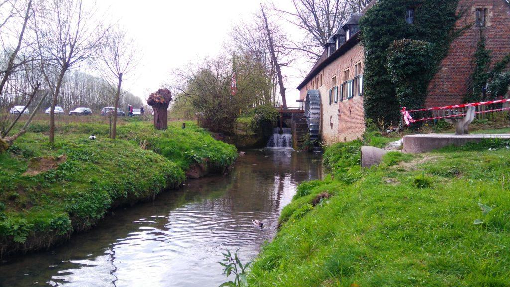 grimbergen, un pueblo encantador en la periferia de bruselas - Liermolen 1024x576 - Grimbergen, un pueblo encantador en la periferia de Bruselas