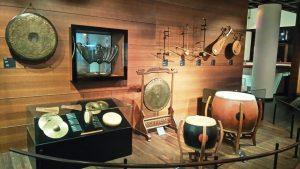 Vibra con la música de todo el mundo en el Museo de Instrumentos Musicales - M  sica desde Corea 300x169 - Vibra con la música de todo el mundo en el Museo de Instrumentos Musicales