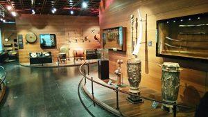 Vibra con la música de todo el mundo en el Museo de Instrumentos Musicales - Museo de Instrumentos musicales 300x169 - Vibra con la música de todo el mundo en el Museo de Instrumentos Musicales